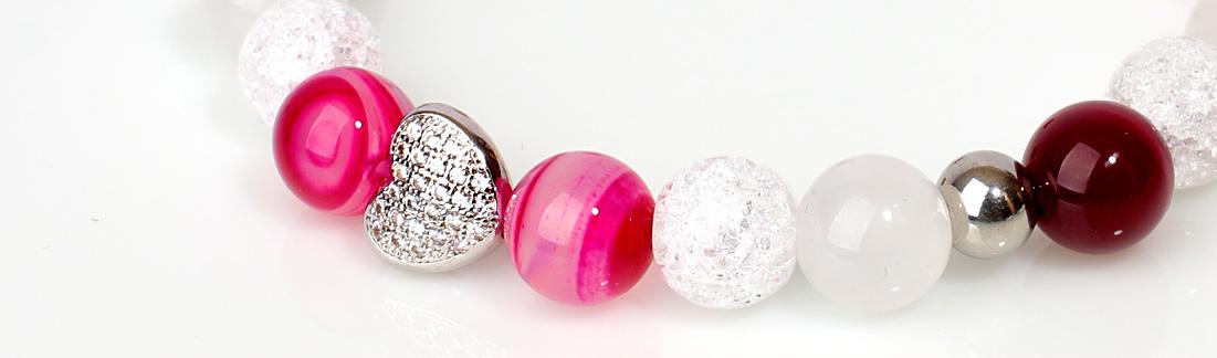 Luxusní náramky Sparkly