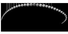 Logo náramky Sparkly