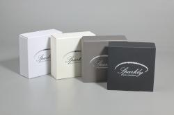 Ručně vyrobená dárková krabička Sparkly