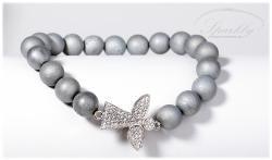 Dámský náramek Silver Angel