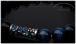 Detail přívěsku Swarovski Element